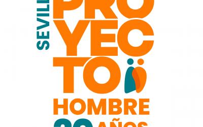 Nuevo logo: 30 Aniversario