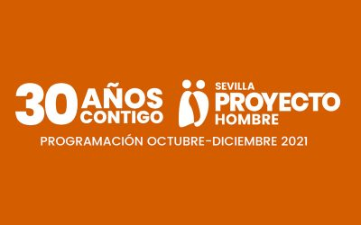 30ª Aniversario Programación Octubre | Diciembre